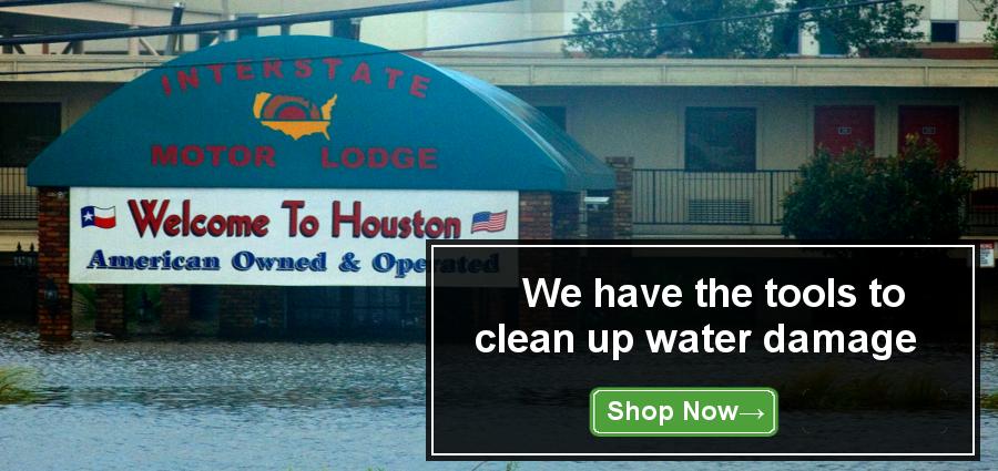 High Water Houston